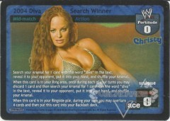 2004 Diva Search Winner