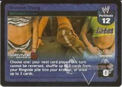 X-Treme Thong - SS2