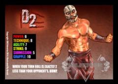 D2 Competitor Set (GenCon)