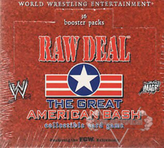 Great American BASH Booster Box