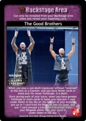 The Good Brothers