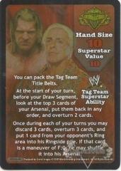 Evolution Superstar Card - SS3