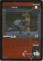 Facebuster (TB) - SS3