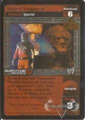 Masked Vengeance - SS2
