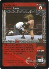 Facebuster - SS2