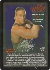 RVD Superstar Card - SS2