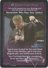 Remember Who Pays Your Salary!