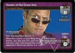 Shades of the Great One - SS2