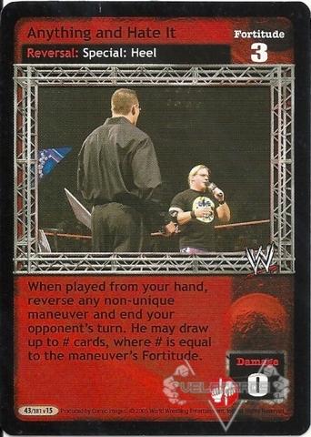 WWE Raw Deal Armageddon John Cena Throwback Represent