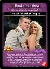 The Million Dollar Couple