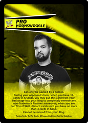 PRO Hornswoggle