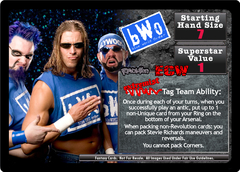 <i>Revolution</i> bWo Superstar Card