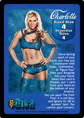 Charlotte Superstar Card