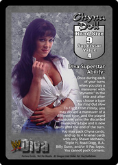 Chyna Doll Superstar Card