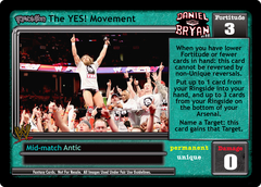 <i>Revolution</i> The Yes! Movement