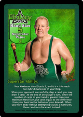 Finlay Superstar Card