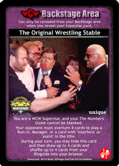 The Original Wrestling Stable