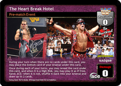 The Heart Break Hotel