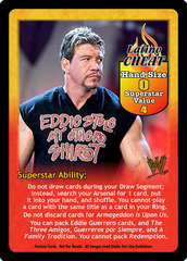 Latino Cheat Superstar Card