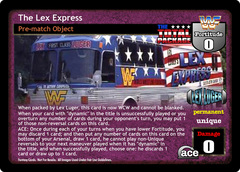 The Lex Express