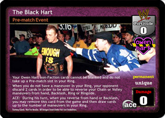 The Black Hart