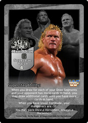 SiD Superstar Card