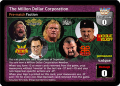 The Million Dollar Corporation
