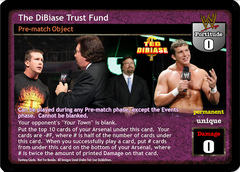 The DiBiase Trust Fund