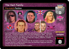 The Hart Family