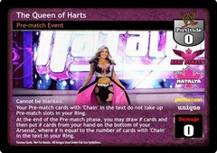 The Queen of Harts