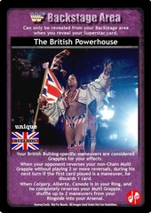 The British Powerhouse