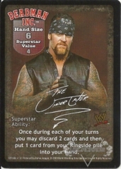 Deadman Inc. Superstar Card - SS2