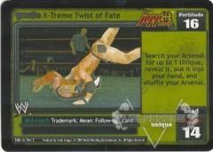 <i>Revolution</i> X-Treme Twist of Fate