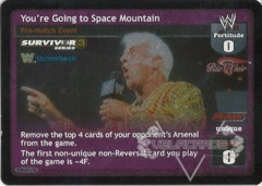 You're Going to Space Mountain (TB) - SS3