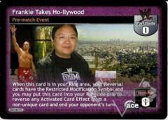 Frankie Takes Ho-llywood