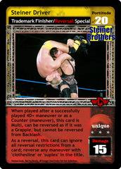 Steiner Driver