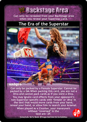 The Era of the Superstar