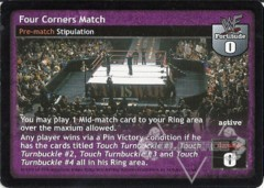 Four Corners Match