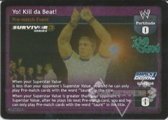Yo! Kill da Beat! - SS3