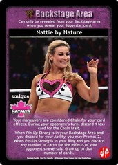 Nattie by Nature