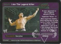 <i>Revolution</i> I Am The Legend Killer