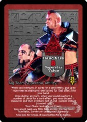 Ascension Superstar Card