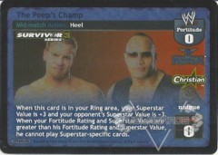 The Peep's Champ - SS3