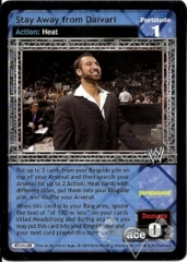 Stay Away from Daivari