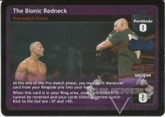 The Bionic Redneck