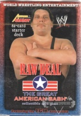 Andre The Giant Starter Deck