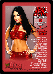 Brie Bella Superstar Set