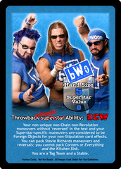 bWo Superstar Set