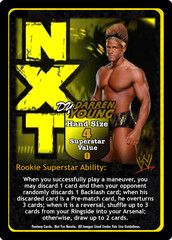 Darren Young Superstar Set