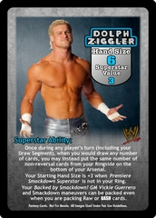 Dolph Ziggler Superstar Set